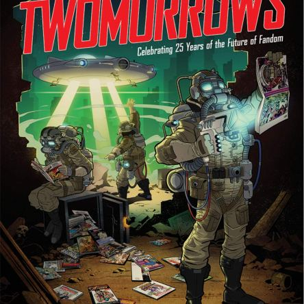 World of Twomorrows