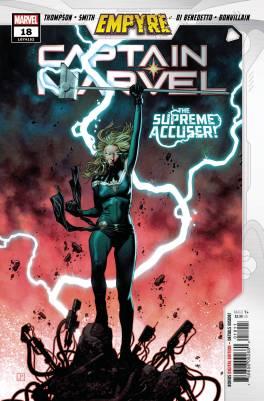 Captain Marvel 18