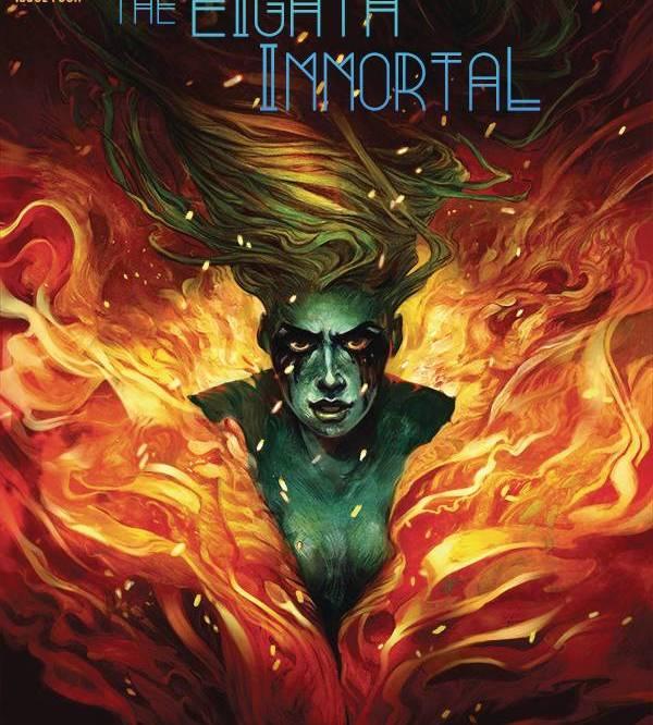 Eighth Immortal