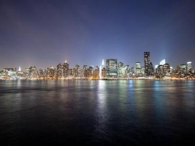 NYC – Mindrelic Timelapse