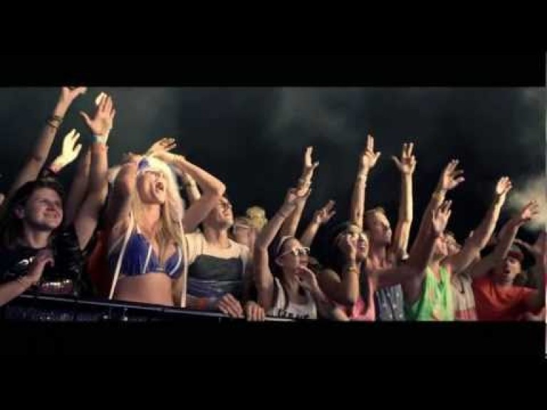 Electric Zoo 2012 Official Trailer