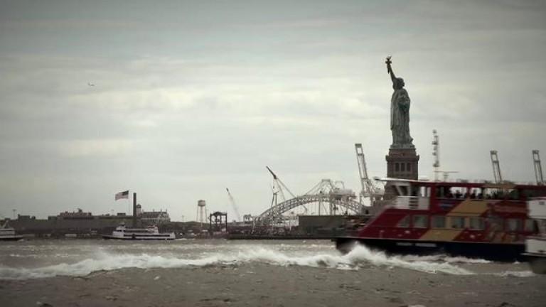 New York City : inside organized chaos