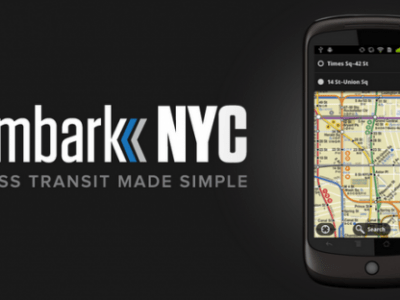 embark NYC Subway – New York City