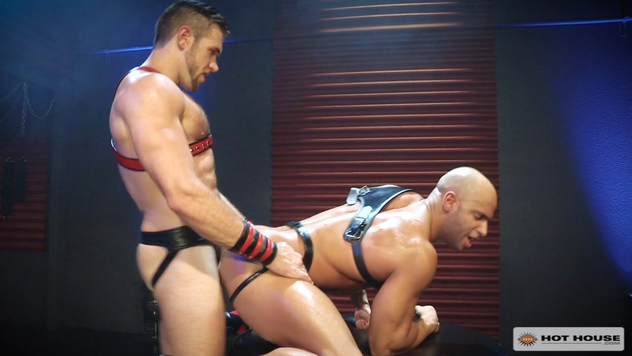 want you show Dominant gay men sexy, responsible