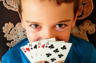What can you learn from a card game?