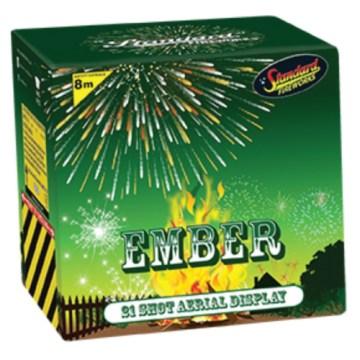 Standard Fireworks Ember uk