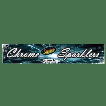 Chrome Sparklers