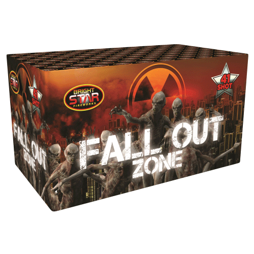 Fall Out Zone