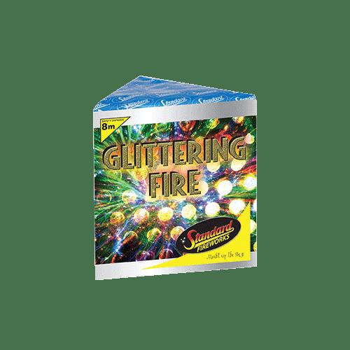 Glittering Fire