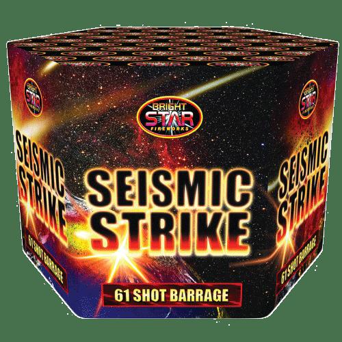 Seismic Strike