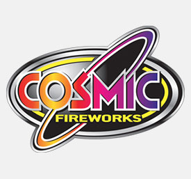 Cosmic Fireworks for sale