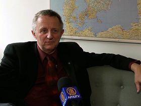 瑞典國會議員Staffan