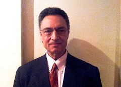 美國Amfax的公司總裁約翰•派特裏茲(John