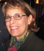 舞蹈教師黛布拉‧奧瑞絲汀女士