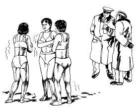 中共酷刑:冷凍