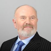 愛爾蘭參議員大衛﹒諾瑞斯