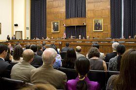 美國國會外交委員會在國會山舉行「調查中國的威脅,第二部份:侵犯人權、酷刑、失蹤」聽證會