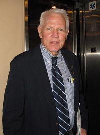 '八四年洛杉磯奧運會活動策劃人──比爾•魏夏德(Bill Wishard)'