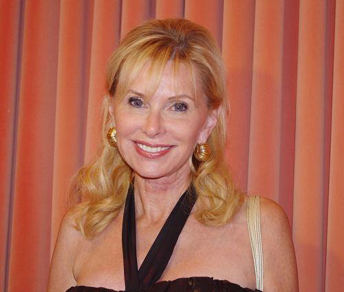 著名好萊塢製片人兼編劇蜜雪兒・伯客女士(Michele