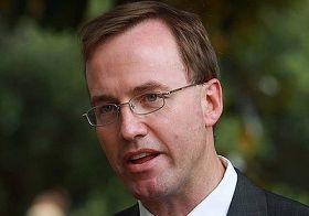 澳洲紐省立法會成員、綠黨司法事務發言人大衛•舒布瑞吉先生