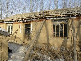 '賈彬巴林左旗農村的家'