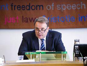 英國保守黨政治家、國會議員尼爾•帕裏士(Neil