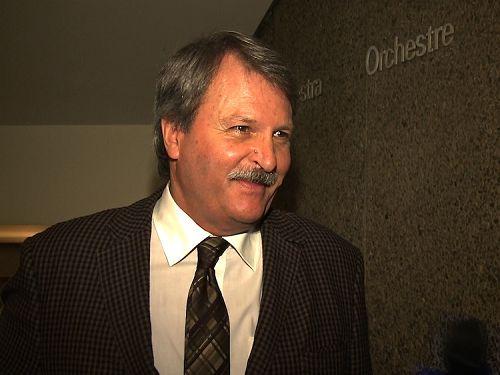 加拿大安大略省卡爾頓-密西西比區省議員傑克•麥克萊倫先生