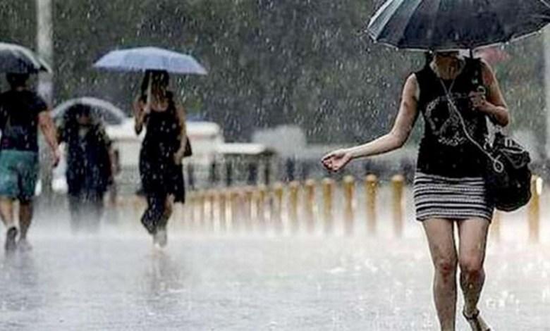 """Photo of Meteorolojiden Yağış Uyarısı: """"Yağışlar 4 Gün Sürecek"""""""