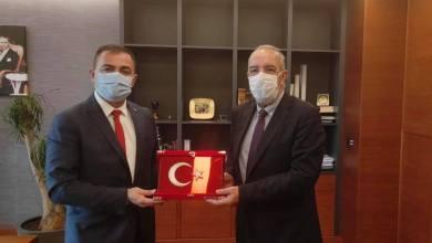 Photo of Başkan Erdoğan'dan Önemli Ziyaretler