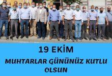 Photo of Sepici'den Muhtarlar Günü Mesajı
