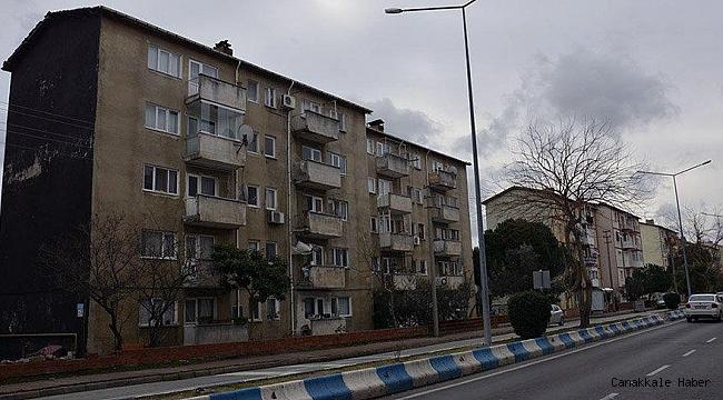 """Photo of Ceylan """"Çanakkale'de Siz Seçimi Kaybedince Sosyal Konutlarda Risk Bitti Mi?"""""""