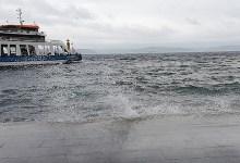 Photo of Kuzey Ege'de Fırtına Bekleniyor