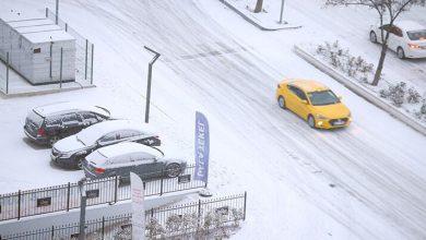 Photo of AFAD Uyardı! Kar Bekleniyor…