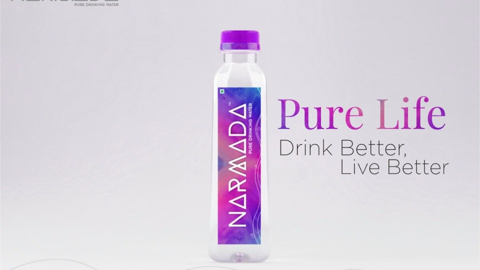 Bottle Packaging Designing Company in Pune