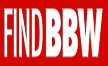 Main logo for FindBBW