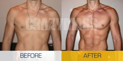 Increase Testosterone with crazymass Testosteroxn