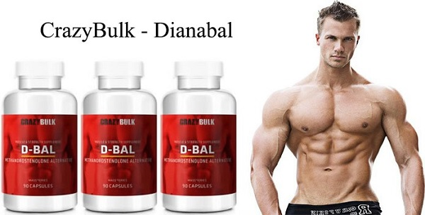 d-bal (dianabol) supplement for sale