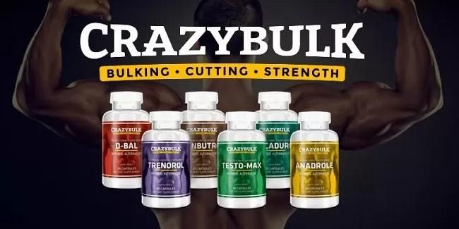 The Right Crazy Bulk Supplement-Crazy Bulk Discount Offer