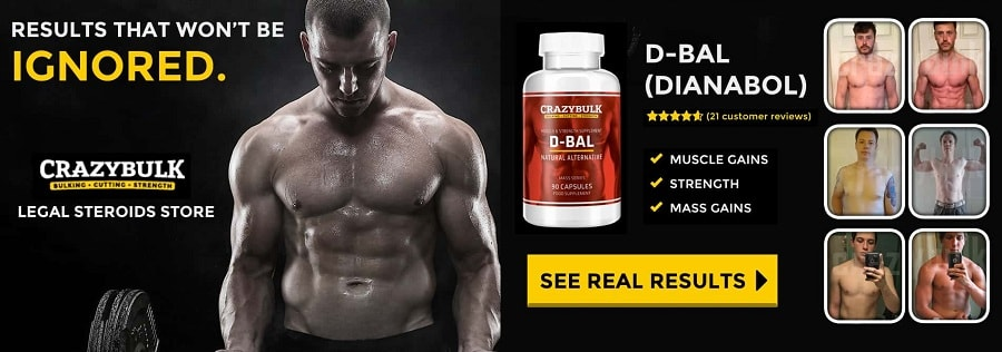 Does D-Bal Work