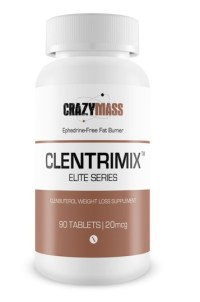 Clentrimix Elite Series Review