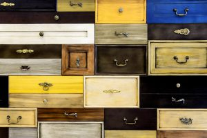 Some drawers