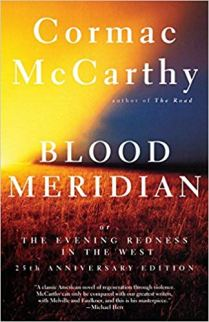 Blood Meridian Audiobook