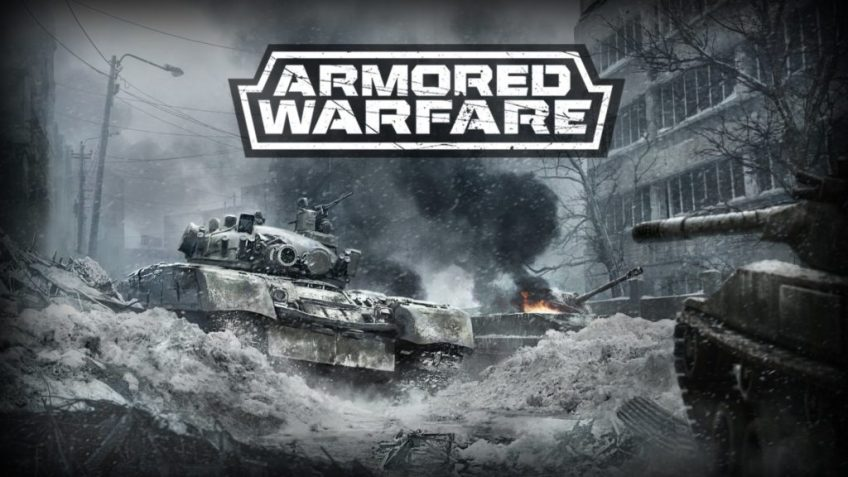 armored warfare big bad dice