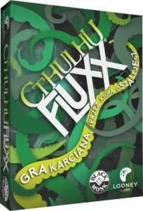 Cthulhu Fluxx - idealna gra planszowa do zabrania na wakacje