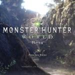 Monster Hunter: World  – wrażenia z bety