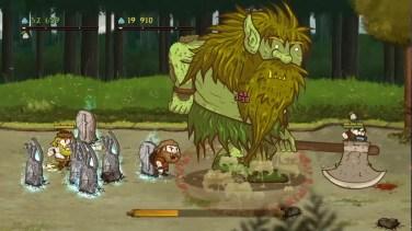 Troll, wielki brzydki Troll!