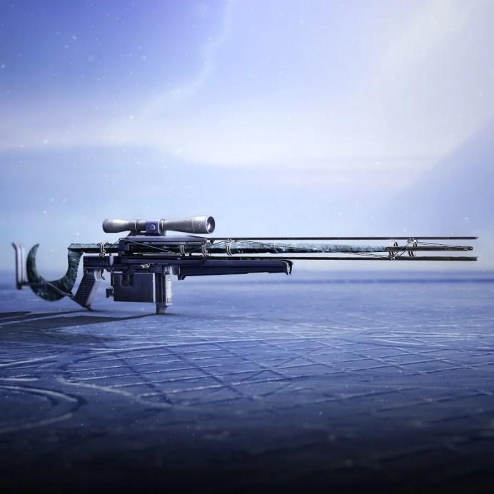 Destiny 2 Beyond Light Cloudstrike