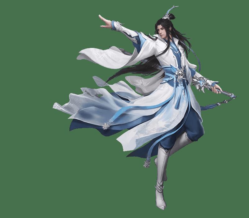 Sword of Legends Online spellsword