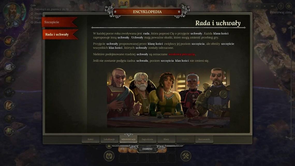 Dice Legacy recenzja tutorial