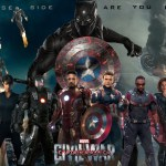 Captain America: Civil War 2016. Full movie